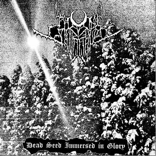 Nihil Invocation (USA) - Dead Seed Immersed In Glory LP