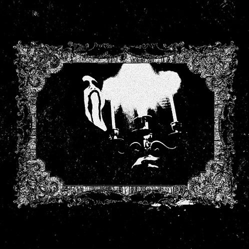 Megalith Grave (USA) - From Bereavement to Ruin LP