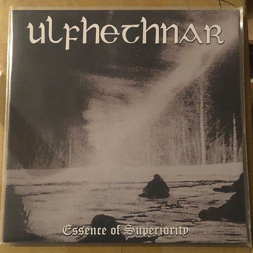 Ulfhethnar - Essence of Superiority LP