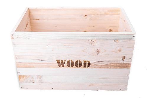 """Cassa per legna da ardere""""Wood"""""""