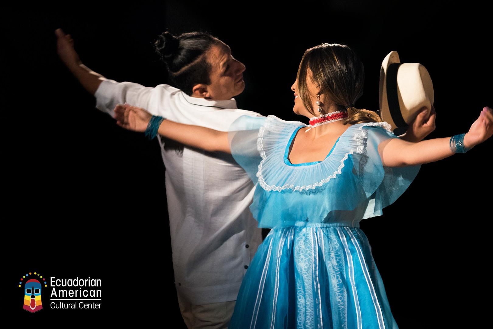 Ecuadorian Music Festival 2018