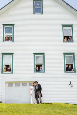 ED & Rumiko Wedding