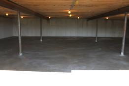 Pavilion Cellar Floor 7-28-11.JPG
