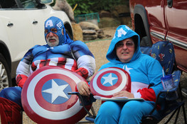 dee and pete captain america.jpg