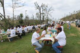 Lots of Helpers 9-11-11.JPG