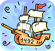 columbus day clipart.png