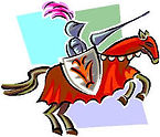 medieval times clipart.jpg
