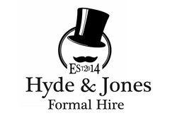 Formal Hire Logo