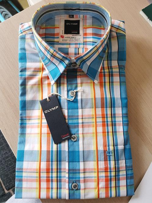 Olymp Casual Shirt 7460/12/09