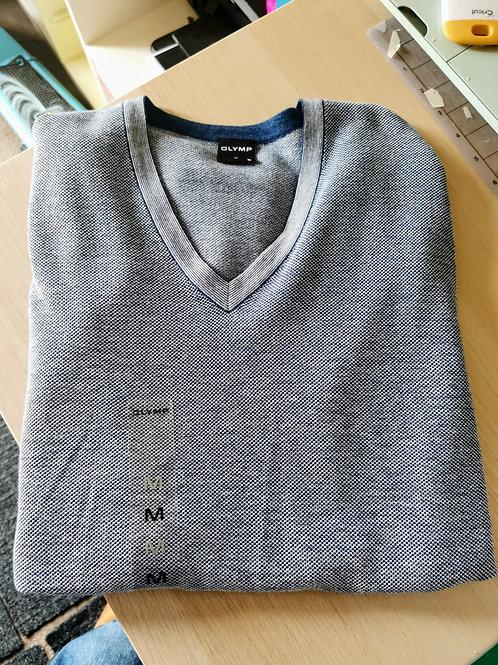 OLYMP Cotton & Wool V-Next Jumper 5201/55/15