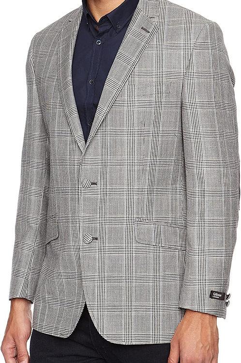 Gibson London  Jacket G725003CH/Grey