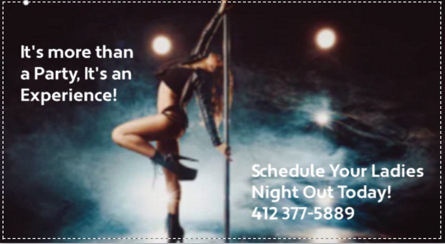 Ladies Night Out? Look No Further!