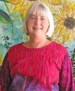 Lydia Radosevich owner of Ruidoso Physical Therapy Clinic