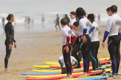ECOLE DE SURF DES BOURDAINES 1