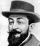 """Né le 19 novembre 1860 à San Francisco (Californie) et mort le 17 mars 1918 à Tréboul (Finistère), est un romancier et poète. Premier lauréat du Prix Goncourt en 1903 avec son roman """"Force ennemie""""."""