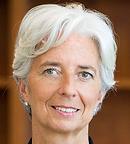 Née le 1er janvier 1956 à Paris, femme politique, avocate et femme d'affaires. Le 5 juillet 2011, première femme désignée directrice générale du Fonds monétaire international (FMI). Élève de 12ème en 7ème. Collège à Raoul Dufy. Baccalauréat à Claude Monet. Fille de M. Robert Lallouette,  professeur d'anglais du lycée