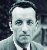 est un philosophe, né à Rochefort-sur-Mer le 14 mars 1908 et mort le 3 mai 1961 à Paris.Normalien, est reçu deuxième à l'agrégation de philosophie en 1930.