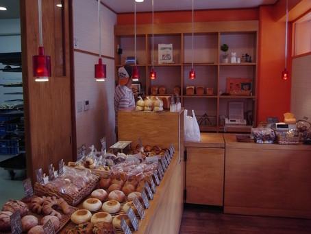 6/1&6/2 Boulangerie Le Zele ブーランジェリー ル・ゼル(横浜市 センター南)