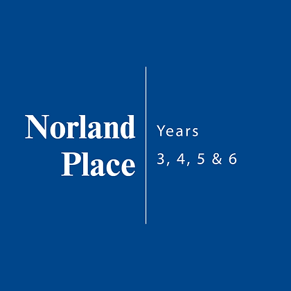 Norland Place | Years 3, 4, 5 & 6