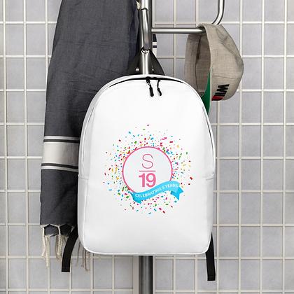 Studio 19 5 Year Minimalist Backpack