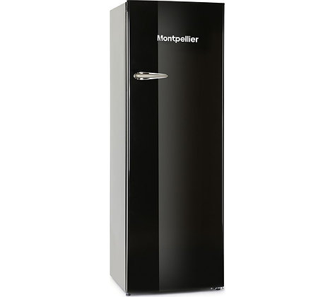 MONTPELLIER MAB340K Tall Fridge