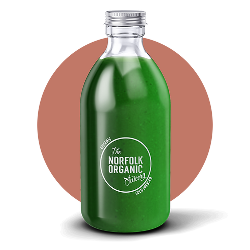 The Green One - 300ml