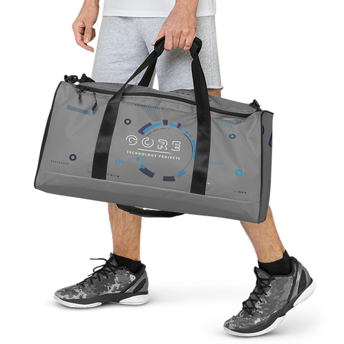 CORE Technology Products - Duffle bag