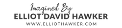 Elliot David Hawker Logo