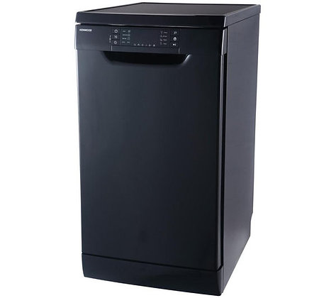 KENWOOD KDW45B16 Slimline Dishwasher