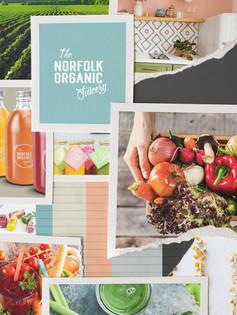 The Norfolk Organic Juicery