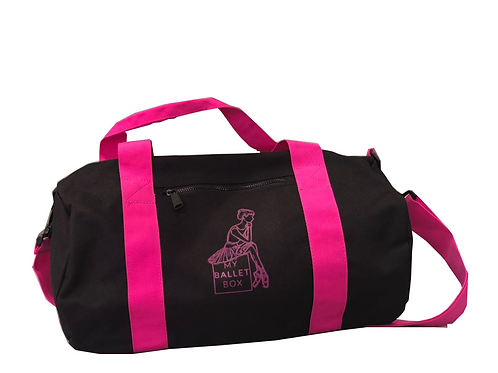 My Ballet Studio Bag- Limited Edition