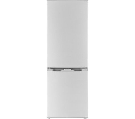 ESSENTIALS C50BS16 60/40 Fridge Freezer