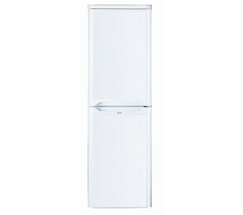 INDESIT CAA55 50/50 Fridge Freezer