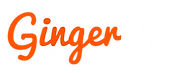 GingerDog Records Logo