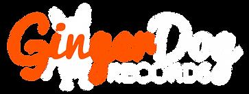 GingerDog Records Logo