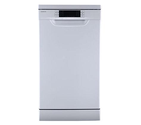 KENWOOD KDW45W16 Slimline Dishwasher