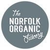 Norfolk Juicery logo grey