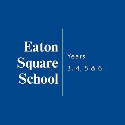 Eaton Square School | Years 3, 4, 5 & 6