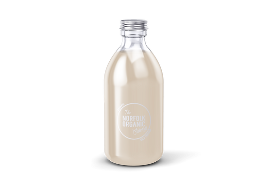 The Almond Milk