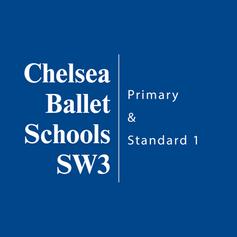 Chelsea Ballet Schools SW3 | Primary & Standard 1