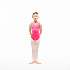 Official Enrico Leotard - Petunia