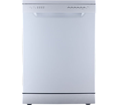 ESSENTIALS CDW60W16 Full-size Dishwasher