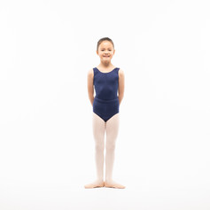 Official Enrico Leotard - Navy