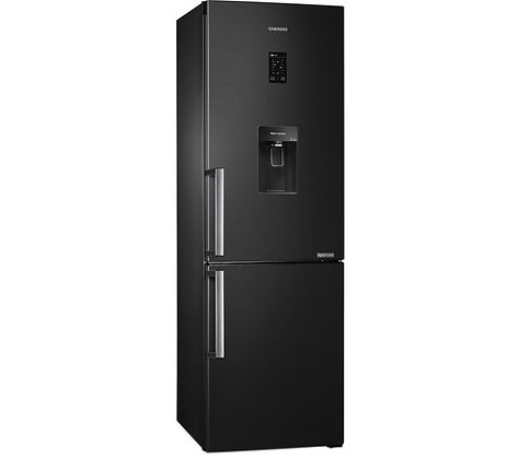 SAMSUNG RB31FDJNDBC 70/30 Fridge Freezer
