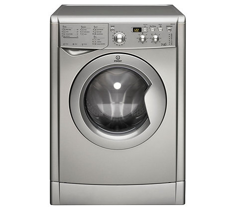 INDESIT Ecotime IWDD7143S Washer Dryer