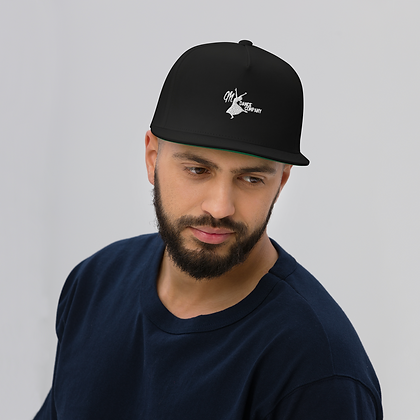 Dance Company - Flat Bill Cap