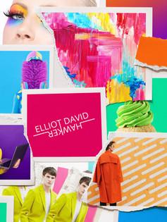 Elliot David Hawker