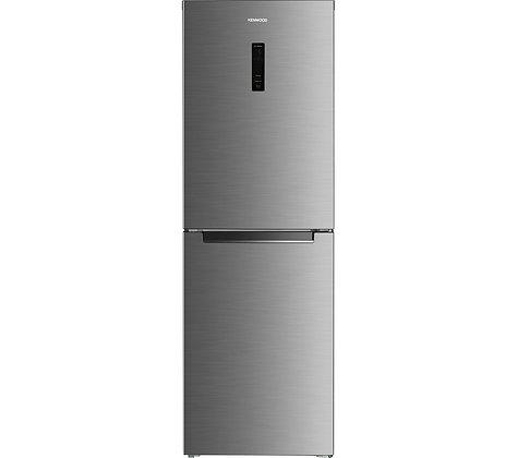 KENWOOD KNF60HX17 50/50 Fridge Freezer