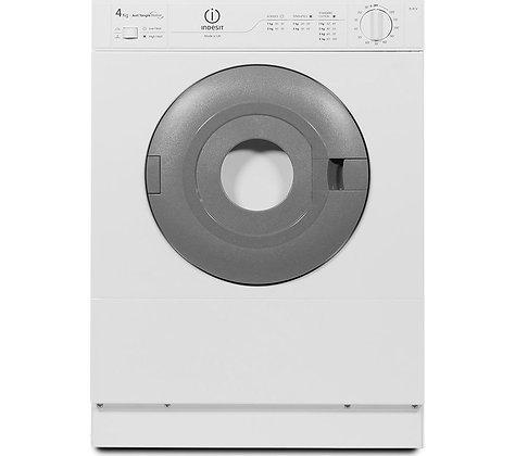INDESIT IS41VUK Vented Tumble Dryer