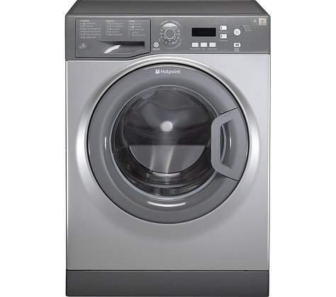 HOTPOINT Aquarius WMAQF641G Washing Machine